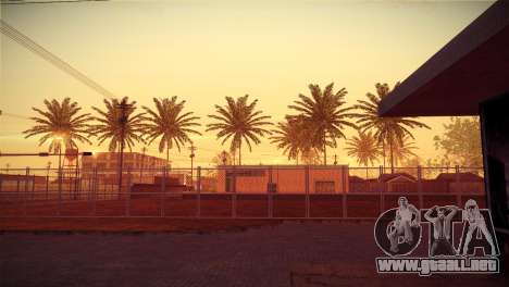 HD Trees para GTA San Andreas