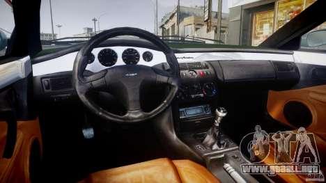 Fiat T20 Coupe para GTA 4 visión correcta