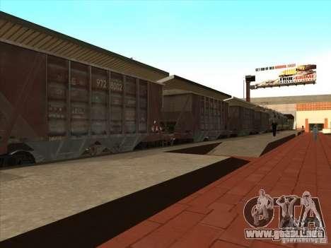Carros para visión interna GTA San Andreas