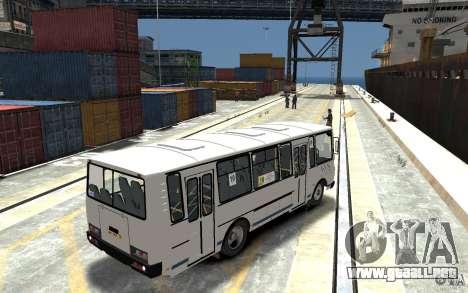 SURCO 4234 v2.0 para GTA 4 visión correcta