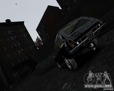 Gaz-24-02 para GTA 4 left