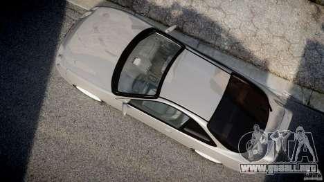 Acura Integra Type-R para GTA 4 visión correcta