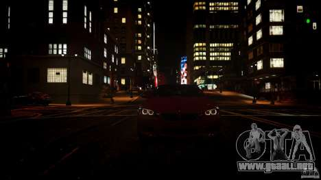 TRIColore ENBSeries Final para GTA 4 décima de pantalla