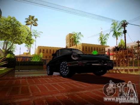 ENBSeries by Avi VlaD1k v3 para GTA San Andreas segunda pantalla