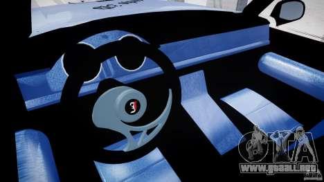Ford Ranger para GTA 4 visión correcta