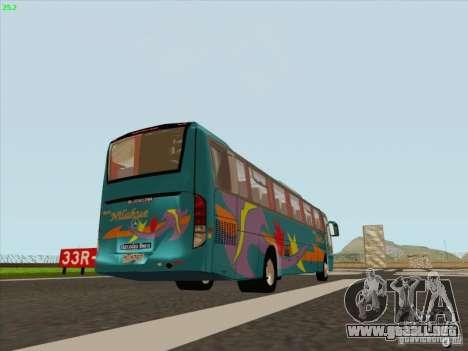Mercedes-Benz Vissta Buss LO para la visión correcta GTA San Andreas