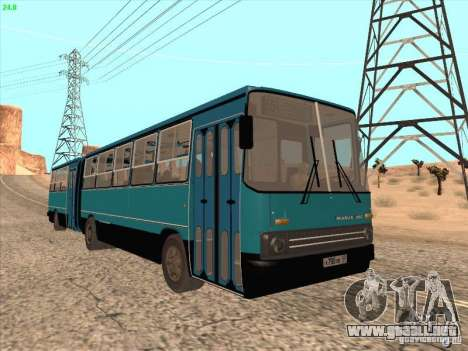 IKARUS 280.03 para GTA San Andreas