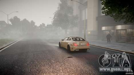 TRIColore ENBSeries By batter para GTA 4 segundos de pantalla