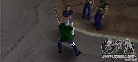 Gangnam Style para GTA Vice City octavo de pantalla