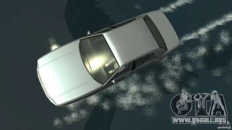 Admiral boat para GTA 4 visión correcta