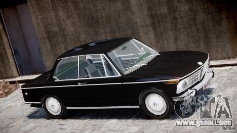 BMW 2002 1972 para GTA 4