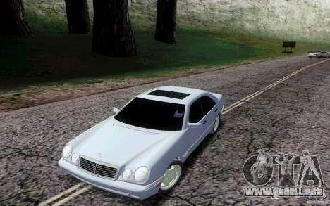 Sa_RaNgE posible v2.0 para GTA San Andreas octavo de pantalla