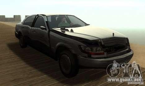 Washington de GTA IV para la visión correcta GTA San Andreas