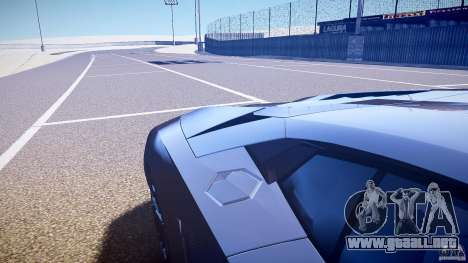 EPM v1.5 para GTA 4 sexto de pantalla