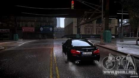 Mid ENBSeries By batter para GTA San Andreas sexta pantalla