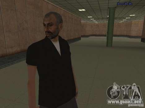 New bmost para GTA San Andreas