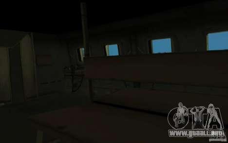 MI-24A para visión interna GTA San Andreas