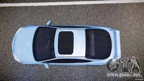 Acura RSX TypeS v1.0 Volk TE37 para GTA 4 visión correcta