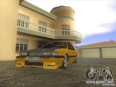 Mazda 626 DRIFT para GTA San Andreas