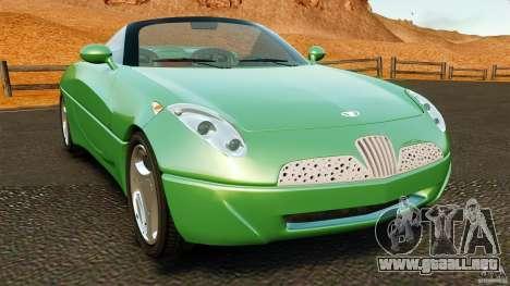 Daewoo Joyster Concept 1997 para GTA 4