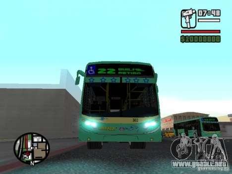 Metalpar 22 para visión interna GTA San Andreas