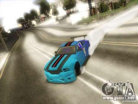 Manejo Mod para SA: MP para GTA San Andreas