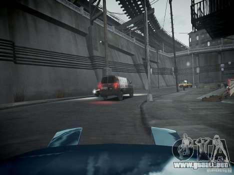 Nissan 240SX para GTA 4 vista lateral