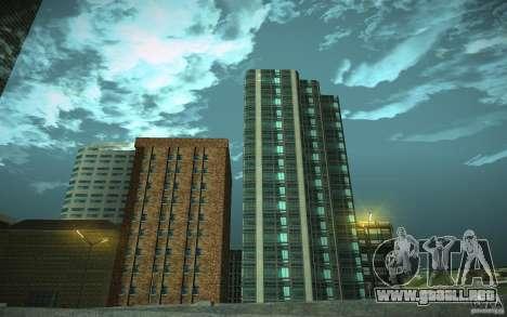 Rascacielos de HD para GTA San Andreas séptima pantalla