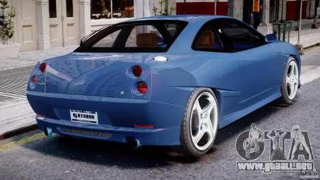 Fiat Coupe 2000 para GTA motor 4