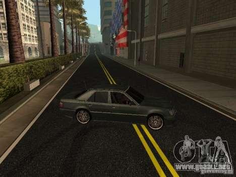Nuevos caminos en Los Santos para GTA San Andreas sexta pantalla