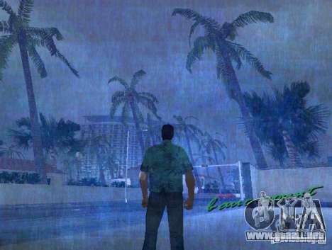 Nuevos efectos para GTA Vice City quinta pantalla