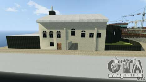 Grand Mosque of Diyarbakir para GTA 4 séptima pantalla