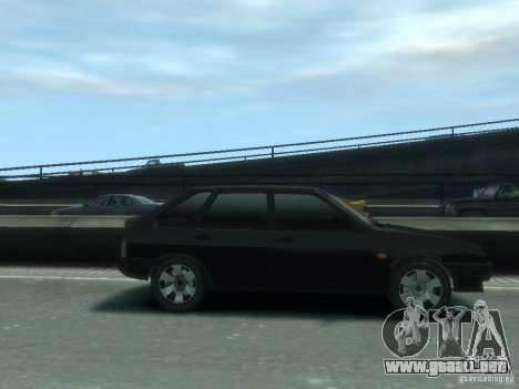 VAZ 21093i la afinación completa para GTA 4 left