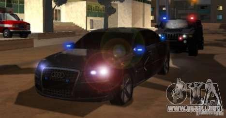 SGU y ELM para GTA San Andreas tercera pantalla