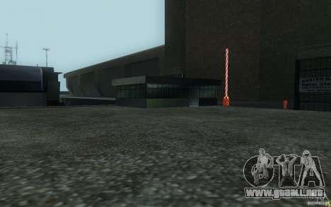 Control de caja HD para GTA San Andreas