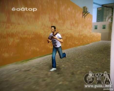 Mosin-Nagant para GTA Vice City tercera pantalla