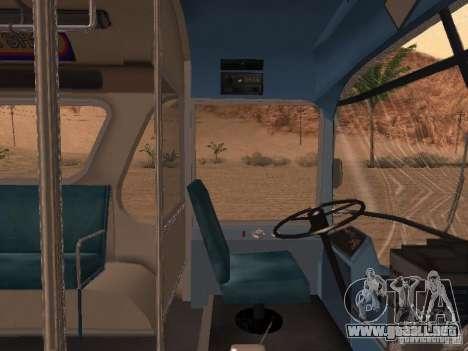 GM TDH-5303 para vista lateral GTA San Andreas
