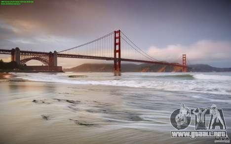 Loadscreen USA para GTA San Andreas segunda pantalla