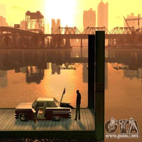 Nuevas pantallas de carga para GTA 4