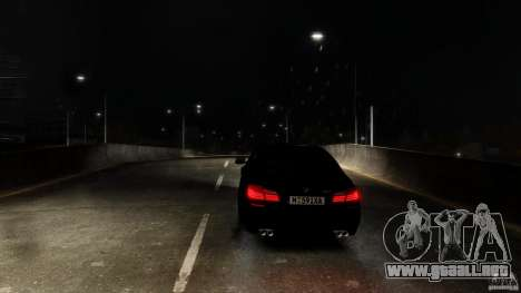 Low End PC ENB By batter para GTA 4 octavo de pantalla
