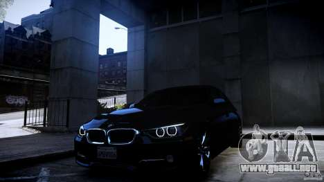 Mid ENBSeries By batter para GTA San Andreas octavo de pantalla