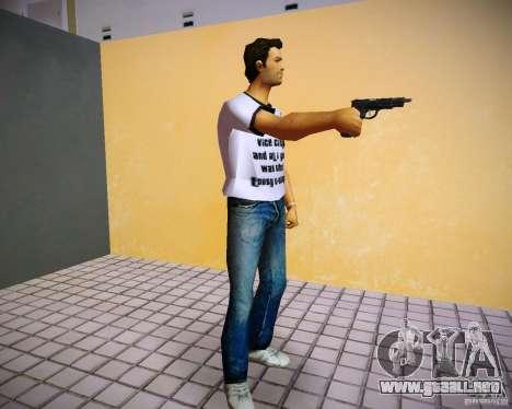 Pak de GTA 4 el Lost and Damned para GTA Vice City tercera pantalla