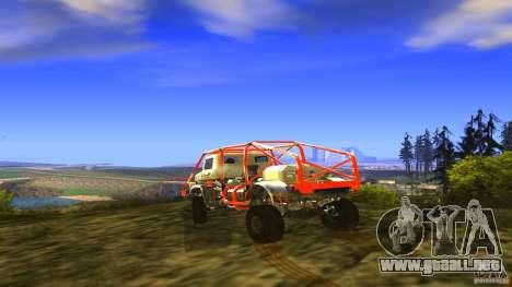 Insane 2 para vista lateral GTA San Andreas