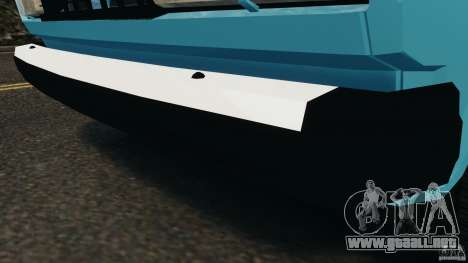Vaz-2104 [Final] para GTA 4 interior