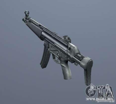 Gunpack from Renegade para GTA Vice City quinta pantalla