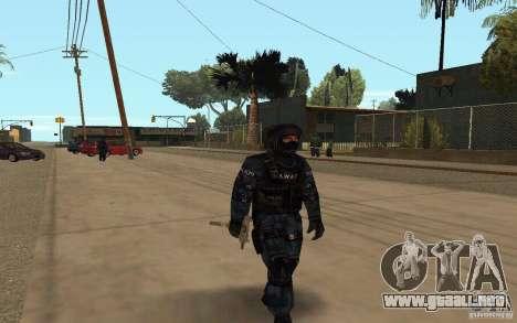 Alternative urban para GTA San Andreas tercera pantalla