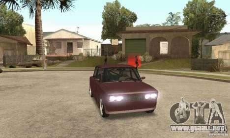 2106 VAZ Street Style para GTA San Andreas