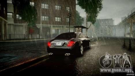TRIColore ENBSeries By batter para GTA 4 séptima pantalla