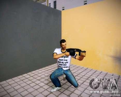 Pak de GTA 4 el Lost and Damned para GTA Vice City