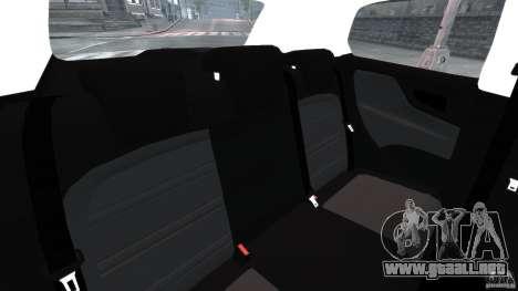 Fiat Punto Evo Sport 2012 v1.0 [RIV] para GTA 4 vista lateral